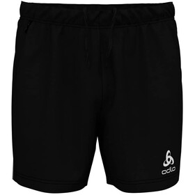 Odlo Zeroweight Windproof Warm Pantalones cortos Hombre, black
